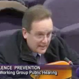 Sandy Hook father scolds state politicians in this viral video